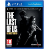 Sony PS4 - The Last of Us Remastered GB