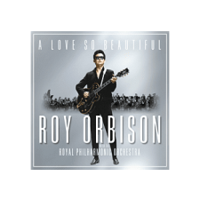 Sony Roy Orbison - A Love So Beautiful (Digipak) (Cd) rock / pop