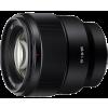 Sony SEL-85F18 85mm f/1.8
