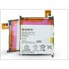 Sony Sony Xperia Z Ultra (C6802) gyári akkumulátor - Li-Polymer 3000 mAh - LIS1520ERPC (bontott/bevizsgált)