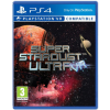 Sony Super Stardust Ultra VR PS4