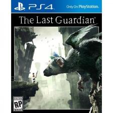 Sony The Last Guardian PS4 videójáték