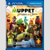 Sony The Muppets: Movie Adventure PSV