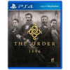 Sony The Order 1886 (PlayStation 4)