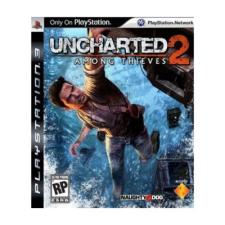 Sony Uncharted 2 videójáték