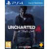 Sony Uncharted 4: A Thief`s End PS4 játékszoftver