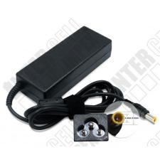 Sony VAIO PCG-NV Series 6.5*4.4mm + pin 19.5V 4.7A 92W cella fekete notebook/laptop hálózati töltő/adapter utángyártott sony notebook hálózati töltő