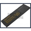 Sony VAIO VPC-SD29GC 4200 mAh 6 cella fekete notebook/laptop akku/akkumulátor utángyártott