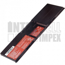 Sony VGP-BPL19A/B 4400 mAh 4 cella fekete notebook/laptop akku/akkumulátor utángyártott sony notebook akkumulátor