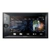 """Sony XAVV630BT autós multimédia lejátszó, 4 x 55 W, DVD, érintőképernyő 6.2\"""", USB, NFC, AUX, Bluetooth (XAVV630BT.EUR)"""