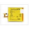 Sony Xperia M2 (D2303) gyári akkumulátor - Li-Polymer 2330 mAh - LIS1551ERPC (csomagolás nélküli)