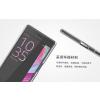 Sony Xperia X (F5121) hátlap - IMAK Crystal Clear Slim - transparent