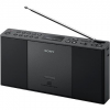 Sony ZS-fekete PS60B