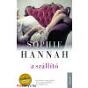 Sophie Hannah : Kiszolgáltatva