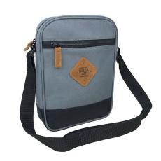 SoulCal&Co minőségi férfi autós táska kis táska 24x20 cm RAKTÁR