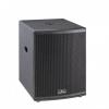 SoundSation HYPER BASS 15A Aktív mélynyomó 1200 Watt