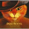 Soundtrack - Puss In Boots (CD)