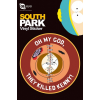 South Park Kenny laptop matrica
