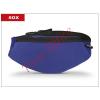 SOX Lifestyle univerzális nubuk sport övtáska - kék