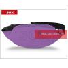 SOX Lifestyle univerzális sport övtáska - lila