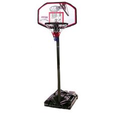 Spartan Chicago kosárlabda állvány sportjáték