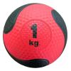 Spartan Medicinlabda 3 kg (szintetikus anyagból, pattogtatható)*