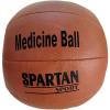 Spartan SPARTAN Medicinlabda 1 kg – átm. 18 cm (bőr)*