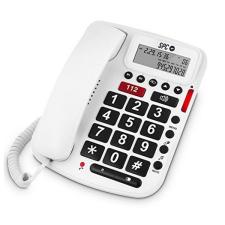 SPC 3293B vezetékes telefon