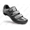 Specialized Comp Road országúti kerékpáros cipő 45-ös BOA fűzőrendszerrel, fekete