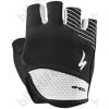 Specialized SL Comp rövid ujjú kesztyű párnázott, fekete/fehér M
