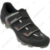 Specialized Sport MTB kerékpáros cipő 46-os 3 tépőzáras, fekete/piros