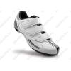 Specialized Sport Road 2015 országúti kerékpáros cipő 43-as 3 tépőzáras, fehér/fekete