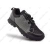 Specialized Tahoe kerékpáros cipő 45-ös fűzős, fekete/grafit