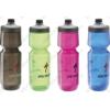 Specialized WaterGate kulacs 750ml spec.szelep, átlátszó kék/fekete kupak
