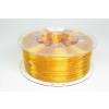 Spectrum filament / PETG / TRANSPARENT YELLOW / 1,75 mm / 1 kg