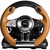 Speedlink SL-4495-BKOR DRIFT O.Z. Racing Wheel PS3 kormány, fekete-narancssárga