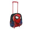 Spiderman 2 Iskolatáska Kerekekkel Spiderman 937