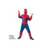 SPIDERMAN jelmez 130-140 cm