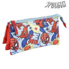 Spiderman Tolltartó Spiderman Kék tolltartó