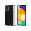 Spigen Samsung A525F Galaxy A52/A526B Galaxy A52 5G ütésálló hátlap - Spigen Liquid Crystal - átlátszó
