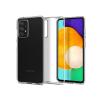Spigen Samsung A725F Galaxy A72 4G/A726B Galaxy A72 5G ütésálló hátlap - Spigen Liquid Crystal - átlátszó