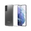 Spigen Samsung G990F Galaxy S21 ütésálló hátlap - Spigen Liquid Crystal - átlátszó