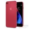 Spigen SGP Air Skin Apple iPhone 8 Piros hátlap tok
