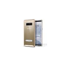 Spigen SGP Crystal Hybrid Samsung Galaxy Note 8 Champagne Gold hátlap tok tok és táska