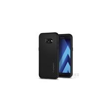 Spigen SGP Liquid Armor Samsung Galaxy A3 (2017) Black hátlap tok tok és táska