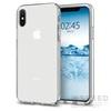 Spigen SGP Liquid Crystal Apple iPhone Xs Crystal Clear hátlap tok