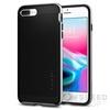 Spigen SGP Neo Hybrid 2 Apple iPhone 8 Plus/7 Plus Satin Silver hátlap tok