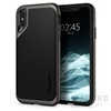 Spigen SGP Neo Hybrid Apple iPhone Xs Gunmetal hátlap tok
