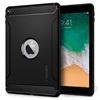 "Spigen SGP Rugged Armor Apple iPad 9,7"" (2017/2018) Black hátlap tok"