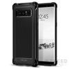 Spigen SGP Rugged Armor Extra Samsung Galaxy Note 8 Black hátlap tok
